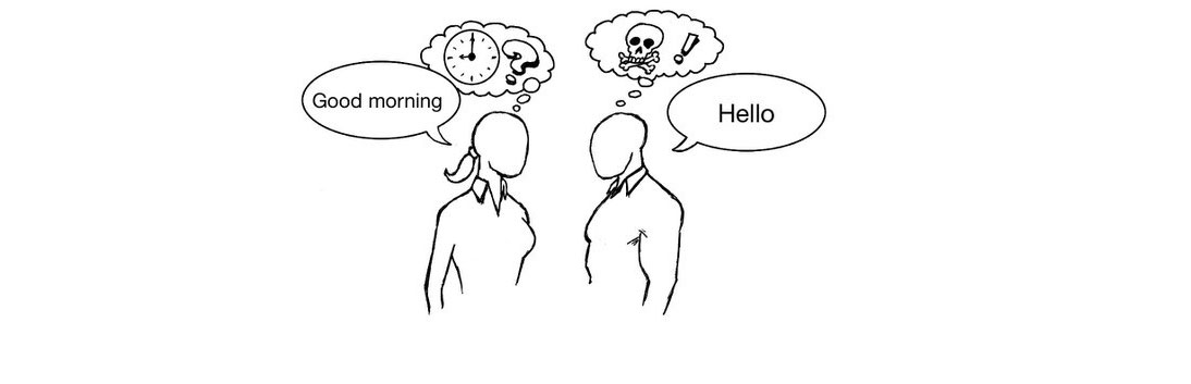 We need to talk about George - Image